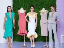 Vũ Thu Phương & Thúy Hạnh chia sẻ xu hướng thời trang trong năm 2019