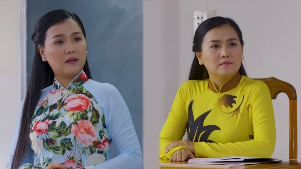 diem danh 5 nhan vat dong day ky uc cua tuoi hoc tro trong webdrama co gai den tu ben kia