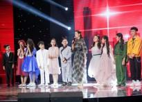 the voice kids 2018 lo dien top 7 thi sinh tai nang chinh thuc buoc vao ban ket