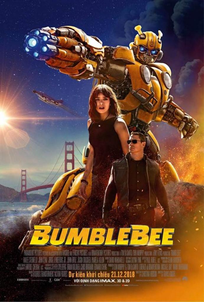 diem lai nhung mau xe hoi bumblebee da tung hoa than xuyen suot loat phim transformers
