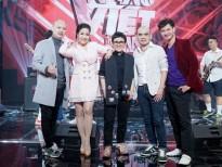 Mỹ Linh tuyên bố đoạn tuyệt tình cảm với Phương Uyên trong tập 1 'Ban nhạc Việt'