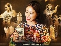 Giải thưởng MAMA 2019 khép lại một năm thành công rực rỡ của Hoàng ThùyLinh