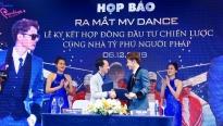 Chu Bin - 10 năm 1 chặng đường ca hát