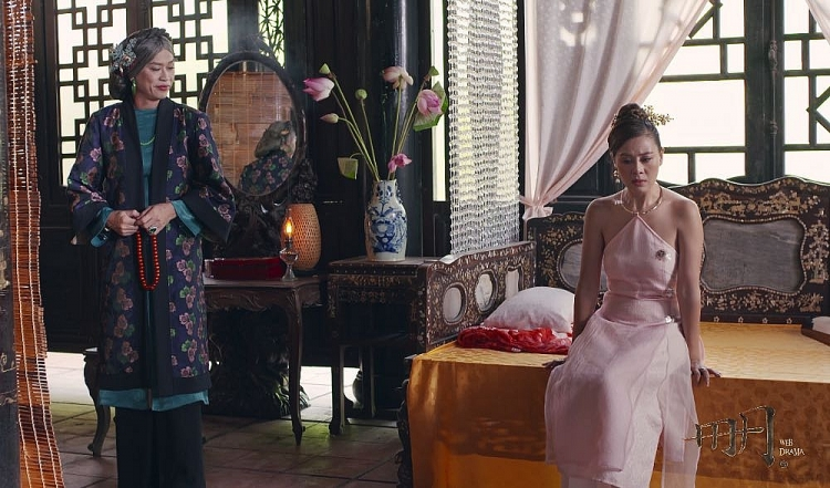 hoai linh lo bo mat tham hiem trong web drama hai ma