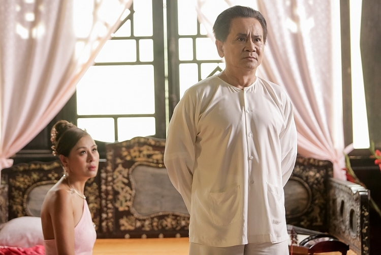 trailer tap 3 web drama hai ma hoai linh xuat than nam thu huynh lap choi chieu