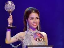 Thái Ngọc Thanh đoạt giải nhất 'Gương mặt điện ảnh triển vọng 2019'