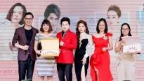 Ca sĩ Bằng Cường và Hoa hậu tài năng Dương Bích Hảo bật mí 'Bí mật nhan sắc'
