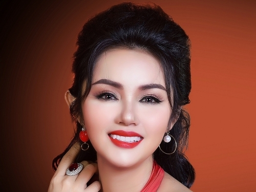 ca si amy le anh hoa than thanh nguoi dep thap nien 50 60