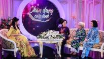 'Chân dung cuộc tình': Chuyện tình đẹp, thủy chung son sắt hơn 60 năm của nhạc sĩ Hoài An và vợ