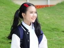 'Công chúa triệu views' Bảo An ra mắt MV mới tự sáng tác
