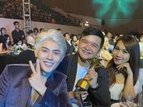 Đạo diễn Võ Thanh Hòa tiếp tục 'bỏ túi'giải thưởng danh giá Ngôi Sao Xanh với 'Ghe bẹo ghẹo ai'