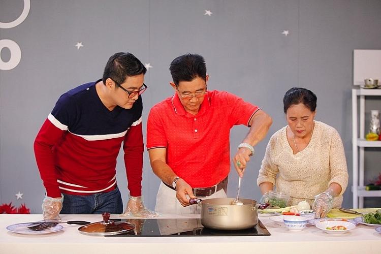 Ngày đầu là đạo diễn của 'Bản sao hoàn hảo', Quốc Thuận ra yêu cầu '3 không' cho người chơi