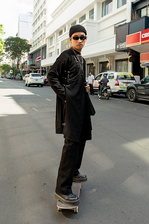 nam than nham phuong nam xuat hien thanh lich tai the best street style