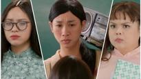 Cười nắc nẻ với series 'Chuyện trường chuyện lớp' của Hải Triều và những người bạn