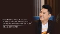 Don Nguyễn công khai giới tính nhưng không khuyến khích LGBT làm như mình