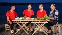 'Ẩm thực kỳ thú': Khám phá đặc sản nổi tiếng của Cà Mau