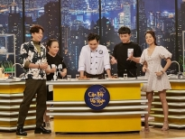 'Căn bếp vui nhộn': Ngô Kiến Huy thua liên hoàn, bị Lê Trang từ chối cho vào đội