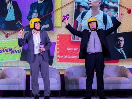 Charlie Nguyễn và Đỗ Đức Thịnh liên tục bị hỏi khó trong buổi showcase 'Người cần quên phải nhớ'