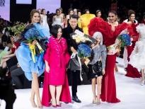 'Aquafina Vietnam International Fashion Week 2020': Thành công đến từ tầm nhìn và bản lĩnh kiên cường