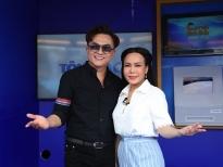 Vừa nhận làm MC 'Cơ hội đổi đời', Việt Hương và Đại Nghĩa đã lên ý định 'bỏ tiền túi'ủng hộ