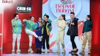 'Bếp vui bùng vị': Hari Won, Lâm Vỹ Dạ mời được 'những cỗ máy nói', hứa hẹn 'khẩu chiến' kịch liệt