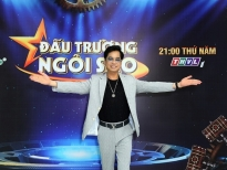 Ngọc Sơn truyền kinh nghiệm hát bolero tại 'Đấu trường ngôi sao'