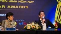Đạo diễn Đức Thịnh vừa là thành viên Hội đồng nghệ thuật, vừa tham gia tranh giải ở hạng mục Điện ảnh