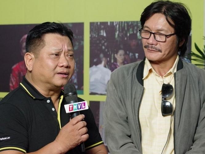 Đạo diễn Xuân Phước bất ngờ 'chuyển mình' với thể loại phim web-drama