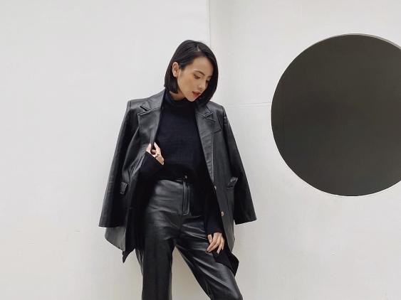 Bùi Linh Chi – Học trò Thanh Hằng thử sức với vai trò MC