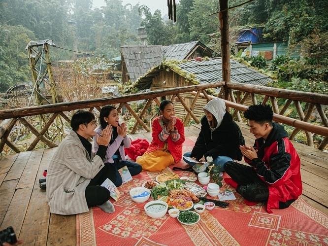 'Một chuyến đi': Đoan Trang âm thầm hỗ trợ 2 màn tỏ tình đầy bất ngờ và lãng mạn tại Sapa