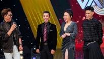 'Vũ điệu vàng': Việt Hương - Đại Nghĩa 'tranh cãi' dữ dội, John Huy Trần vàGiang Châu bị vạ lây