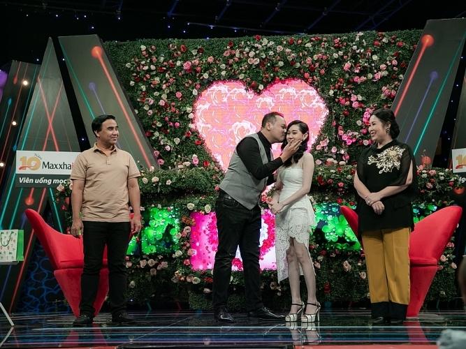 'Bạn muốn hẹn hò?': NSND Hồng Vân hướng dẫn đàng trai 'cưa đổ'Phạm Băng Băng phiên bản Việt