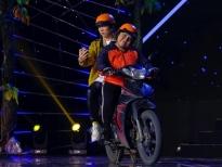 'Cười xuyên Việt 2020': Ca sĩ Tăng Phúc gây bất ngờ lần đầu diễn hài