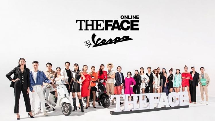 Lộ diện 12 'chiến binh' xuất sắc nhất, ai sẽ là người chiến thắng cuộc thi 'The Face Online By Vespa'?