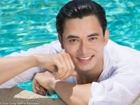Lê Anh Huy - Nam vương người Mỹ gốc Việt được Mai Thu Huyền 'chọn mặt gửi vàng' vào vai Thúc Sinh trong phim 'Kiều'