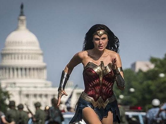 8 sự thật không phải ai cũng biết về bom tấnsiêu anh hùng 'Wonder Woman 1984'