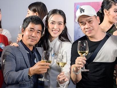 Diệp Bảo Ngọc: Tôi và đạo diễn Nguyễn Nhật Trung tranh cãi quyết liệt trênphim trường