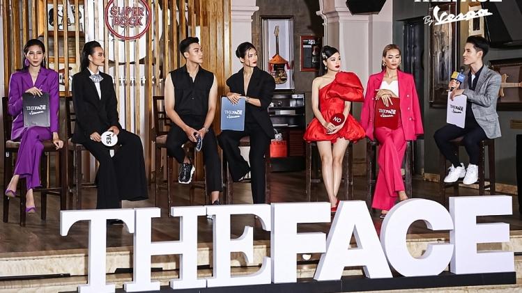 'The Face Online By Vespa':Drama 'nảy lửa' giữa dàn HLV và cố vấn chuyên môn