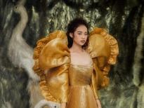 Mẫu nhí Bảo Hà: Nàng thơ của show diễn 'Queen & Princess' sắp tớicủa Lý Quí Khánh