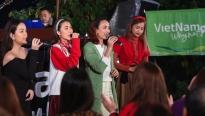 'Đi Việt Nam đi – Vietnam why not': Phạm Quỳnh Anh hát về người yêu cũ khiến ai nấy đều nghẹn ngào