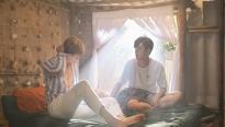 'Ước hẹn làng chài' tập 4: Tài tìm được cảm giác ấm áp, bình yên khi ở bên Tiến