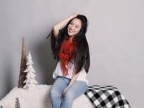 Hiền Thục tái xuất làng nhạc với ca khúc mừng Giáng sinh 2020