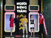 'Người đứng thẳng': Dương Thanh Vàng tức giận, ném kịch bản ngay trên sân khấu vì Võ Tấn Phát
