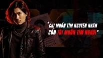 Kiều Minh Tuấn đã có vai phản diện đầu tiên trong sự nghiệp