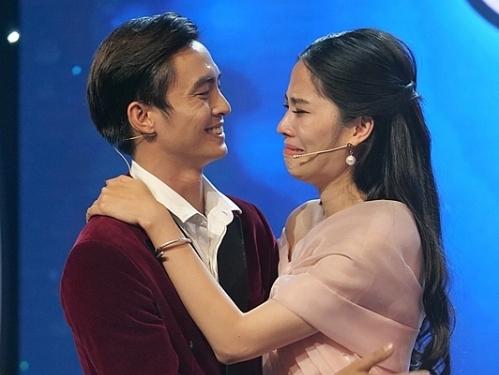 Nam Em - Lãnh Thanh trở thành cặp đôi Quán quân 'Vô lăng tình yêu' mùa đầu tiên