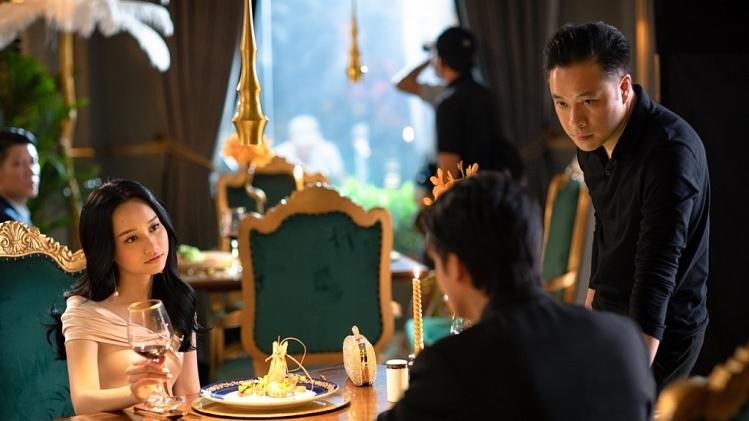 'Thiên thần hộ mệnh': Đạo diễn Victor Vũ trở lại với chủ đề tâm linh sở trường