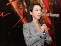 Thu Trang: Ngoài đời tôi không hề ăn hiếp anh Luật!