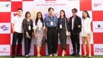 An Nam gây bất ngờ với vai trò huấn luyện viên cuộc thi 'Ngôi sao nhí tài năng Ninh Bình 2020'