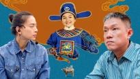 Ngô Thanh Vân nói gì sau ồn ào bản quyền phim 'Trạng Tí phiêu lưu ký'?