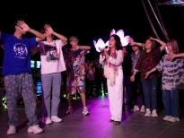 'Một chuyến đi': Bùi Anh Tuấn đại náo đêm Cần Thơ bằng loạt hit